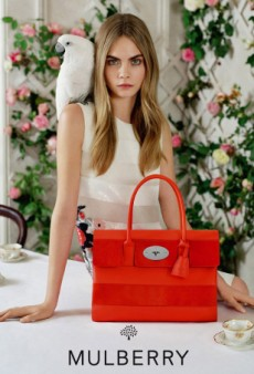 Has Mulberry's Luxury Price Tag Become Too Much for the Brand?
