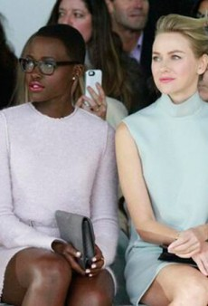 Calvin Klein's Stellar FROW, Weather Apocalypse — and More Fashion Tweets from #NYFW Day 7