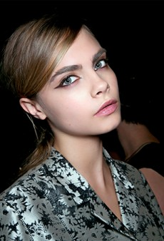 We Ask Brow Queen Malynda Vigliotti: Would You Tweeze Cara Delevingne's Eyebrows?