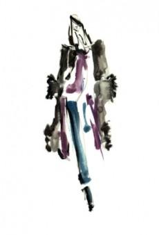 Exclusive: Three Fashion Illustrators Interpret New York Fashion Week Fall 2014
