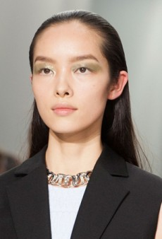 Beauty Report: A New Shape at Christian Dior
