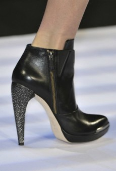 Top 10 Shoes: New York Fashion Week Fall 2014