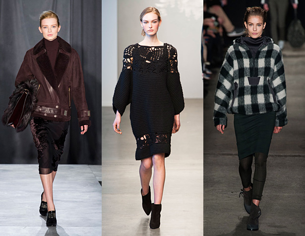 The Hits: Jason Wu, Tess Giberson, Rag & Bone. Images via IMAXtree.