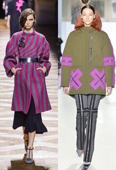 Paris Fashion Week Fall 2014 Hits and Misses: Part 1 (Forum Buzz)