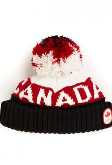 Team Canada Toques Sell for $200 as Supply Fails to Meet Demand