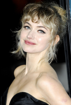 Celebrity Hair Trend: The Undone 'Do