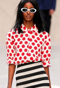 Pattern Play: Spring's Top 12 Prints to Wear Now