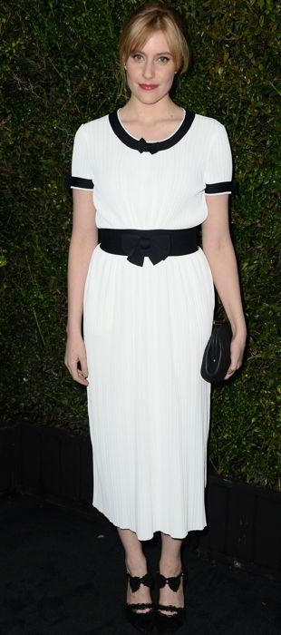 Greta-Gerwig-Chanel-and-Charles-Finch-Pre-Oscar-Dinner-Los-Angeles-March-2014