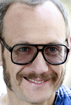"Jamie Peck on Terry Richardson: ""It's Not His Art That's Being Attacked, But How He Goes About Making It"""