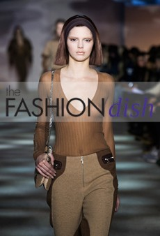 Watch: Was Kendall Jenner Fashion Week's Biggest Publicity Stunt? [theFashionDish]
