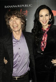 Link Buzz: L'Wren Scott Leaves $9M Estate to Mick Jagger; Joan Rivers Body Shames Lena Dunham