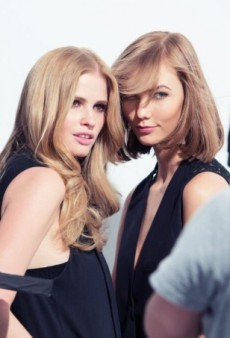 Did L'Oréal Add Karlie Kloss to Its Spokesmodels Roster? (Forum Buzz)
