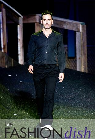 Marc jacobs fashion trends thefashiondish