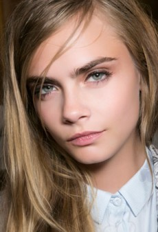 Why Big, Bold Cara Delevingne Brows Could Work for Anybody — Even You