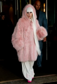 Global Fur Trade is Valued at $40 Billion, Largely Due to Fashion Runways