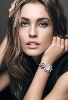 Gucci Releases New Timepieces and Jewelry Campaign (Forum Buzz)