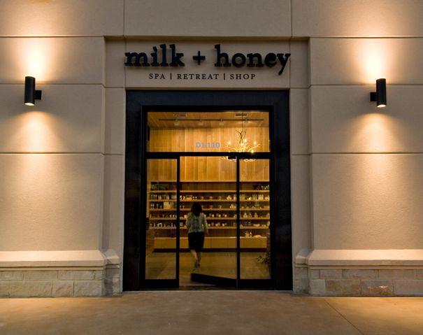 milkhoney
