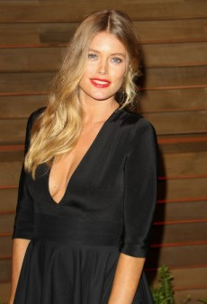 Doutzen Kroes Won't Encourage Her Daughter to Model