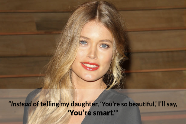 model doutzen kroes daughter model