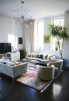 Spring Cleaning! Spruce Up Your Home on a Budget