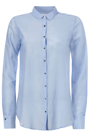 Inwear button-up