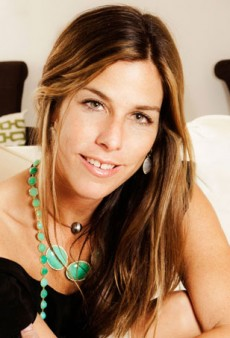 CFDA Award Nominee Spotlight: Jewelry Designer Irene Neuwirth