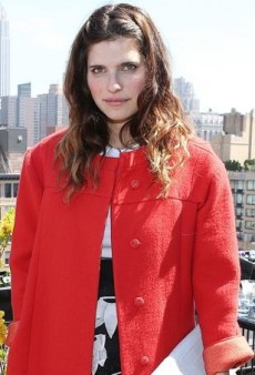 Lake Bell Turns Up the Texture at the Tribeca Film Festival in Chloe