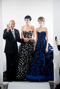 Link Buzz: Oscar de la Renta Still Seeking Creative Director (But Not John Galliano)