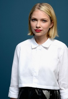 The Voice of Her Generation? Tavi Gevinson Interviews Miley Cyrus for ELLE