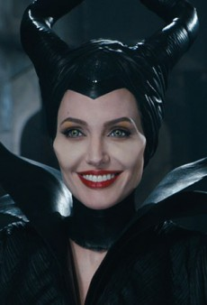Watch: Angelina Jolie Would Be Thrilled for Maleficent to Be Embraced by Drag Queens