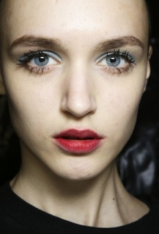 Bold Lips + Bold Eyes: Rule-Breaking Combinations Straight from the Runway