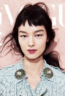 Vogue China Produces 'Very Flat' Cover Featuring Sun Feifei (Forum Buzz)