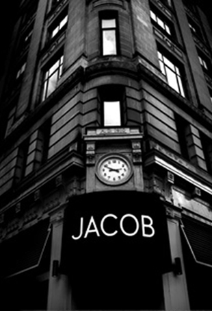 Canadian retailer Jacob