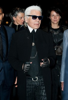Link Buzz: Quotables With Karl Lagerfeld; Dancers Outraged by Free People Ballet Ad