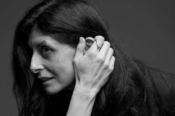 Designer Nili Lotan