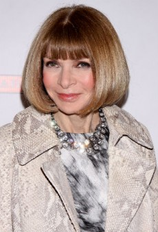 Forbes Magazine Realeases 100 Most Powerful Women List, Confirms That Anna Wintour is the Most Powerful Woman in Fashion