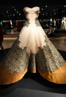 Is Harvey Weinstein Resurrecting Met Gala Honoree Charles James' Design House?