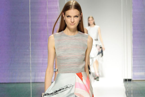 Christian Dior Cruise 2015 Runway review