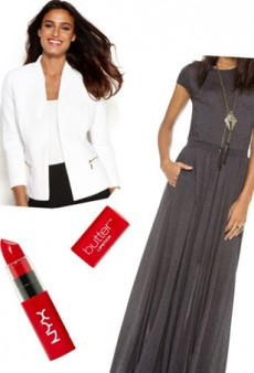 4 Comfy Outfit Ideas to Wear to Work This Summer