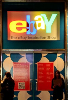 eBay Experiences Security Breach as Hackers Access Customer Data