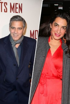 Bling of Ire: Are You Eye-Rolling Over the Clooney Engagement Ring?