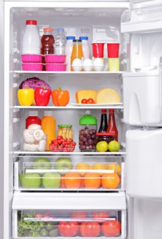Give Your Fridge a Healthy Makeover for Summer