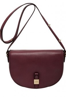 Meet Tessie, Mulberry's New Affordable Range