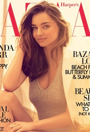 uk-harpers-bazaar-june-2014-miranda-kerr-portrait