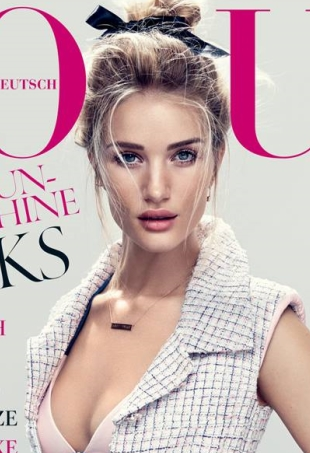 vogue-germany-june-2014-rosie-huntington-whiteley-portrait