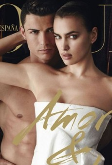 Just In: Cristiano Ronaldo and Irina Shayk Are Vogue Spain's June Cover Stars (Forum Buzz)