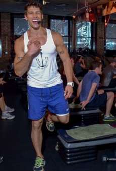 There's No Such Thing as Long, Lean Muscles, Says Celebrity Trainer Noah Neiman