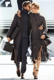 Forum Buzz: Michael Kors Reveals Another 'Boring' Fall 2014 Campaign