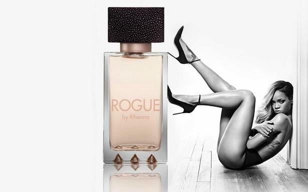 Image: Rihanna Rogue