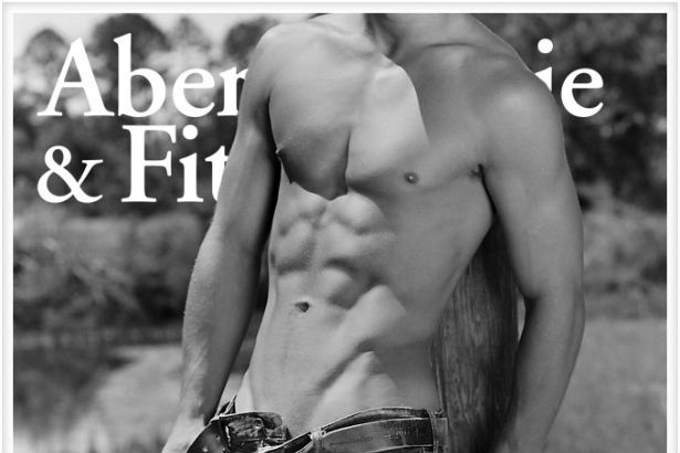 Image: Abercrombie & Fitch